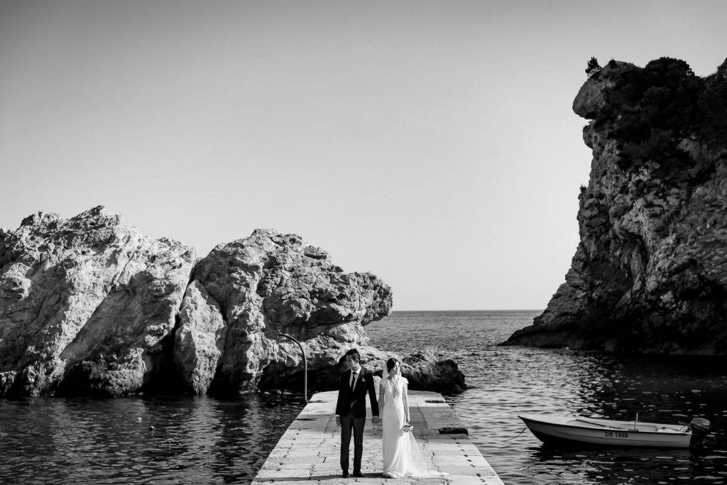 Dubrovnik West Pier - Battle of Blackwater Bay - Game of Thrones Photo Session